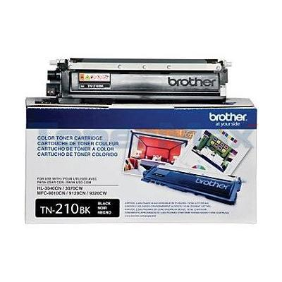 BROTHER MFC-9010CN TONER CARTRIDGE BLACK